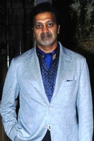 Mr. Purrshottam Bhaggeria - Art Collector, Joint Managing Director of Filatex India Limited
